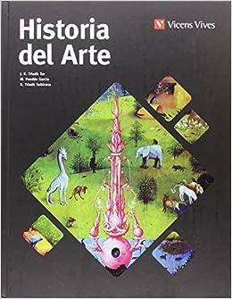 Historia del Arte HISTORIA DEL ARTE BACHILLERATO AULA 3D: Amazon.es: J. R. Triadó, M. Pendá, X. Triadó.: Libros