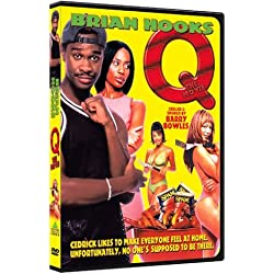 Q: The Movie
