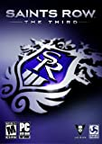 Saint's Row: The Third - PC (Standard Edition)