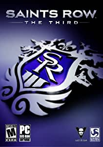 Saints Row: The Third - Standard Edition
