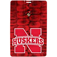Nebraska Cornhuskers iCard USB 3.0 True Flash 16GB