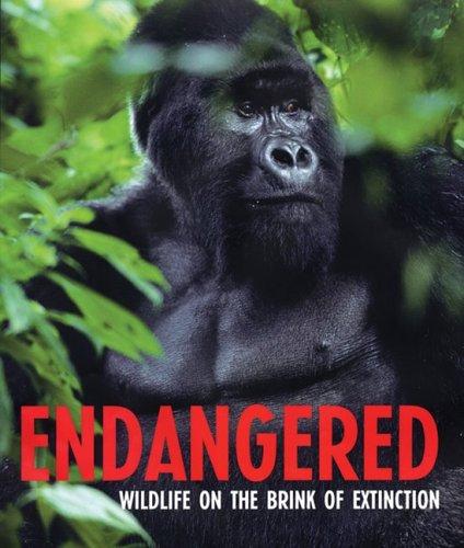 Endangered: Wildlife on the Brink of Extinction - Endangered Wildlife Animals