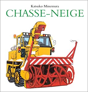 "Afficher ""Chasse-neige"""