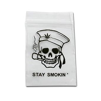 Amazon.com: Mini bolsas transparentes con cierre de ...