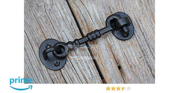 12,7/cm Cierre con gancho para puerta From The Anvil