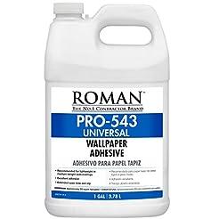 Roman 207811 PRO-543 Universal Wallpaper...