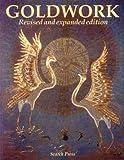 Goldwork, Valerie Campbell-Harding and Jane Lemon, 0855327782
