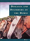 img - for Colour Atlas of Diseases and Disorders of the Horse book / textbook / text book