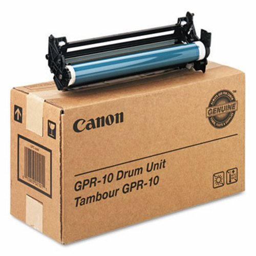 7815a004ab Drum (Canon 7815A004AB Drum, Black)