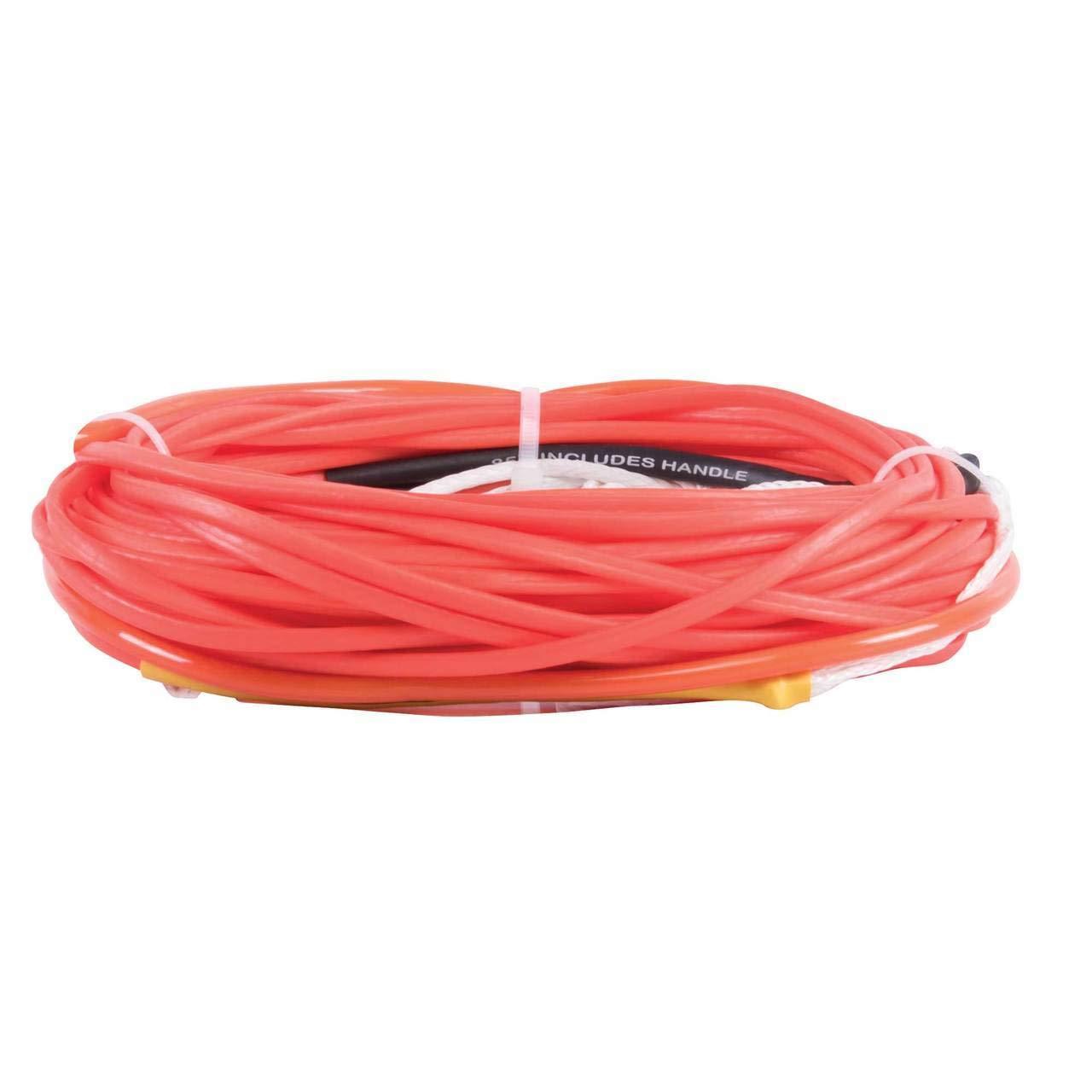 Hyperlite Webb Pro Package with Flat Line Rope Handle for Waterski Boat