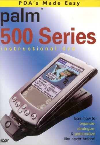 Palm 500 Series - Palm 500 Series [Region 2]