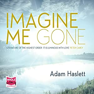 Imagine Me Gone Audiobook