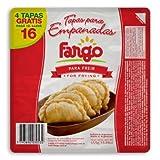 Fargo Tapas de Empanadas para Freir/ Empanada Shells for Frying (15.98 oz/453 g)
