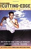 Cutting-Edge Runner, Matt Fitzgerald, 1594860912