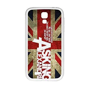 asking lexandria Phone Case for Samsung Galaxy S4 Case