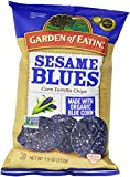 Garden of Eatin' Sesame Blues Chips, 7.5 Oz