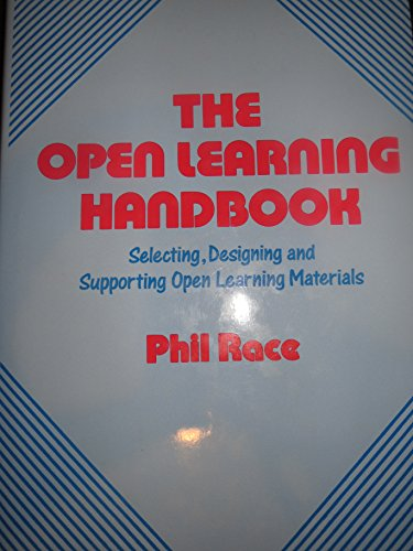 The Open Learning Handbook