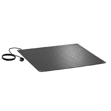 AEG para invernadero, 50 watt, 55 x 0,4 cm, PVC, TBG{50}, Gris, 234 378: Amazon.es: Bricolaje y herramientas