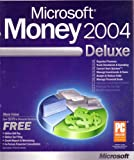 Microsoft Money Deluxe 2004 [Old Version]