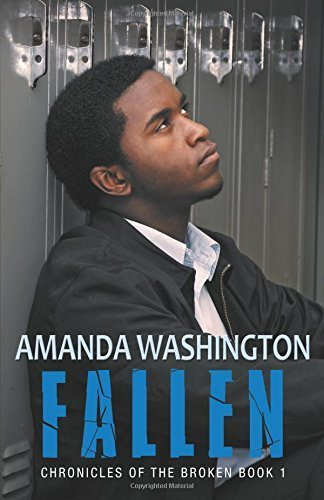 Download By Amanda Washington - Fallen (Chronicles of the Broken) (Volume 1) (3rd Edition) (2014-06-01) [Paperback] PDF