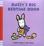 Buzzy's Big Bedtime Book, Harriet Ziefert, 1593540590