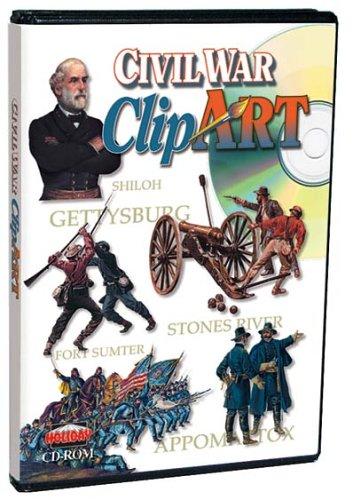 Civil War Clip