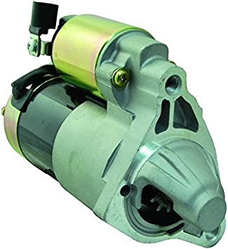 Premier Gear PG-18154 Professional Grade New Agriculture and Industrial Starter
