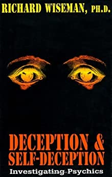Domination deception and self-deception