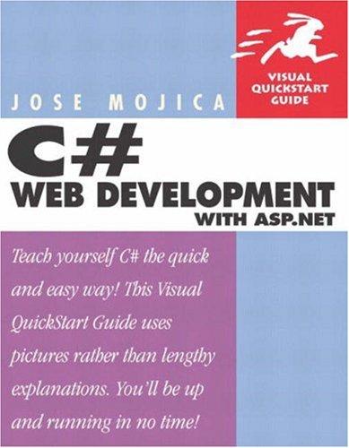C# Web Development for ASP.NET