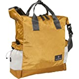 Victorinox Luggage Altmont 2.0 Two-Way Carry Bag, Amber, One Size, Bags Central