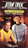 3: Past Prologue: Janus Gate Book Three (Star Trek: the Original Series - the Janus Gate)
