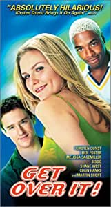 Get Over It [VHS]