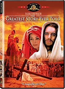 Greatest Story Ever Told, The