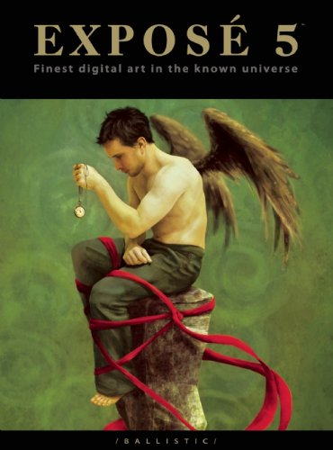 Download EXPOSÉ 5: The Finest Digital Art in the Known Universe ebook