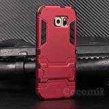 Best Galaxy 6 Edge Cases - Galaxy S6 Edge Case, Cocomii Iron Man Armor Review