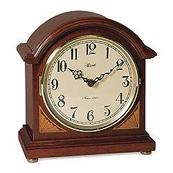 Hermle Windfall Mantel Clock 22919N92114