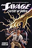 img - for Doc Savage: Empire of Doom (The Wild Adventures of Doc Savage) book / textbook / text book