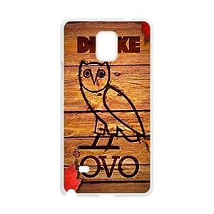 Samsung Galaxy Note 4 Phone Case Drake OVO Owl