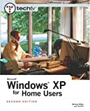 TechTV's Microsoft® Windows® XP for Home Users, Michael Miller, 0735713510