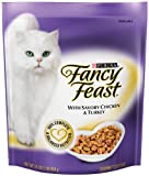 Purina Pet Care Fancy Feast Gourmet Gold, 16-Ounce Pouches (Pack of 12), My Pet Supplies