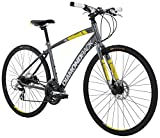 Diamondback Bicycles 2016 Womens Clarity 2 Complete Performance Hybrid Bike