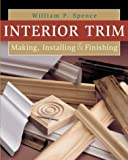 Interior Trim, William Perkins Spence, 0806992972