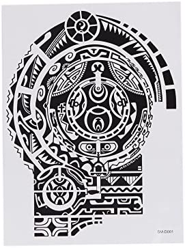 Anself Agua Densidad tätowierungauf adhesivo temporales tatuaje ...