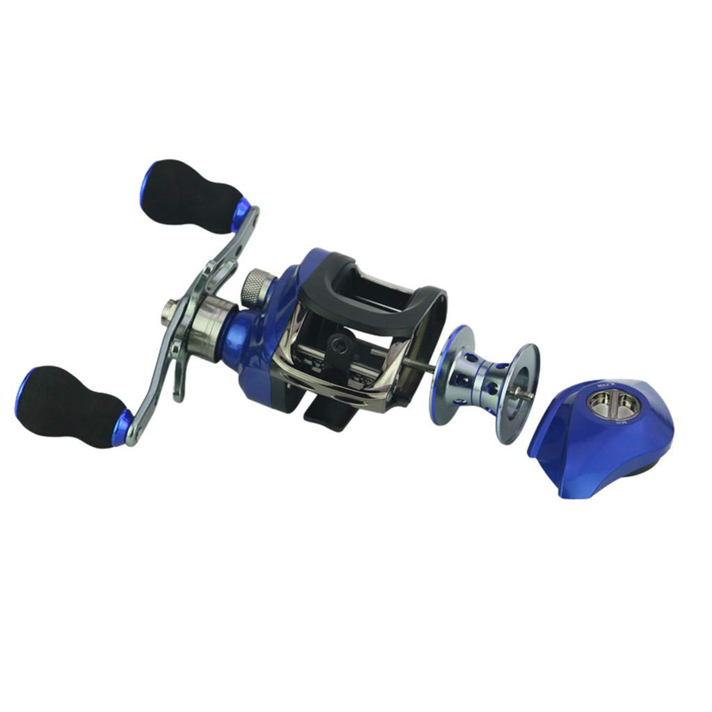 SMyFone for KastKing Royale Legend Series High Speed Low Profile Reel Baitcasting Reels