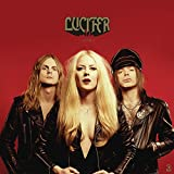 51D0ZO2eLaL. SL160  - Interview - Johanna Sadonis & Nicke Andersson of Lucifer