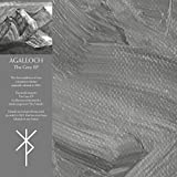 Grey EP (Ltd Silver Vinyl)