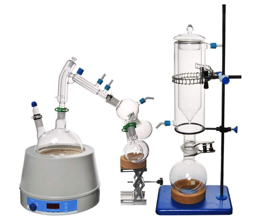 каких химические аппараты картинки сделаны перед наступлением