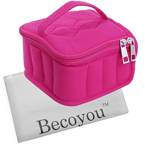Essential Carrying Becoyou Organizer Aromatherapy