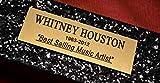 Rare WHITNEY HOUSTON Signed Best Original