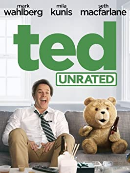 Ted / Amazon Instant Video